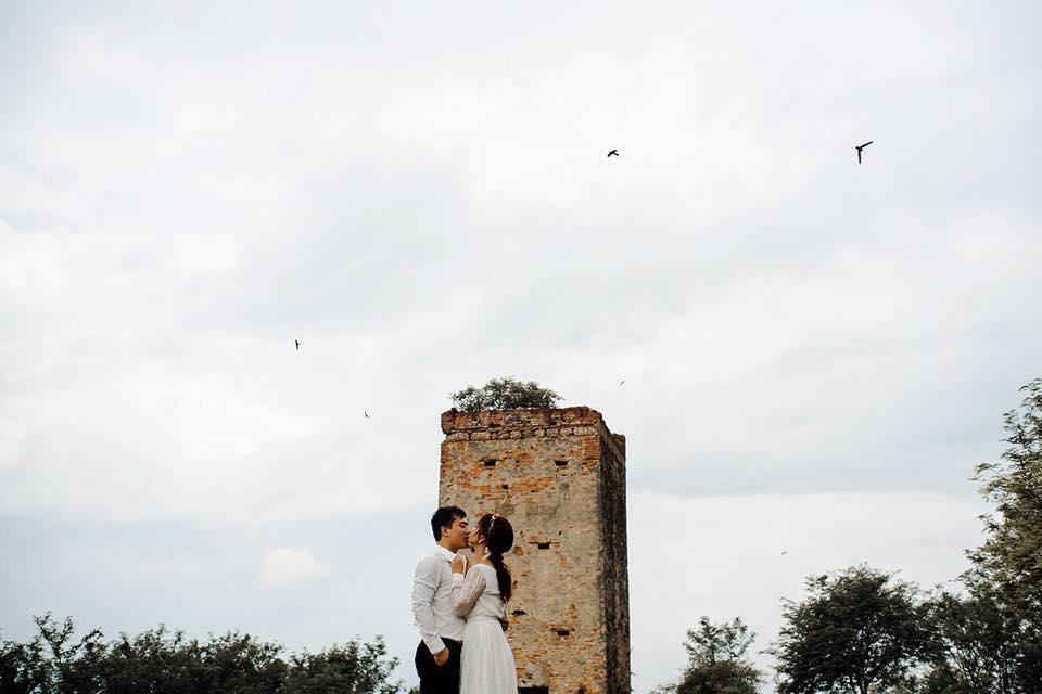 Xếp hạng 7 Studio chụp ảnh cưới đẹp nhất TP Phan Thiết, Bình Thuận -  Mận Studio
