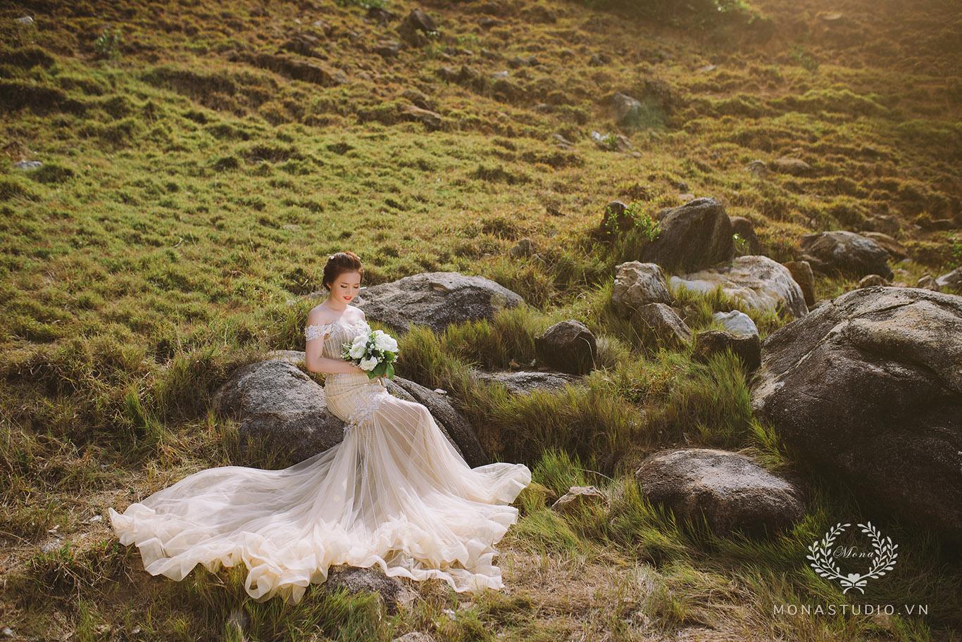 Xếp hạng 6 Studio chụp ảnh cưới đẹp nhất tại TP Hội An, Quảng Nam -  Mona Studio