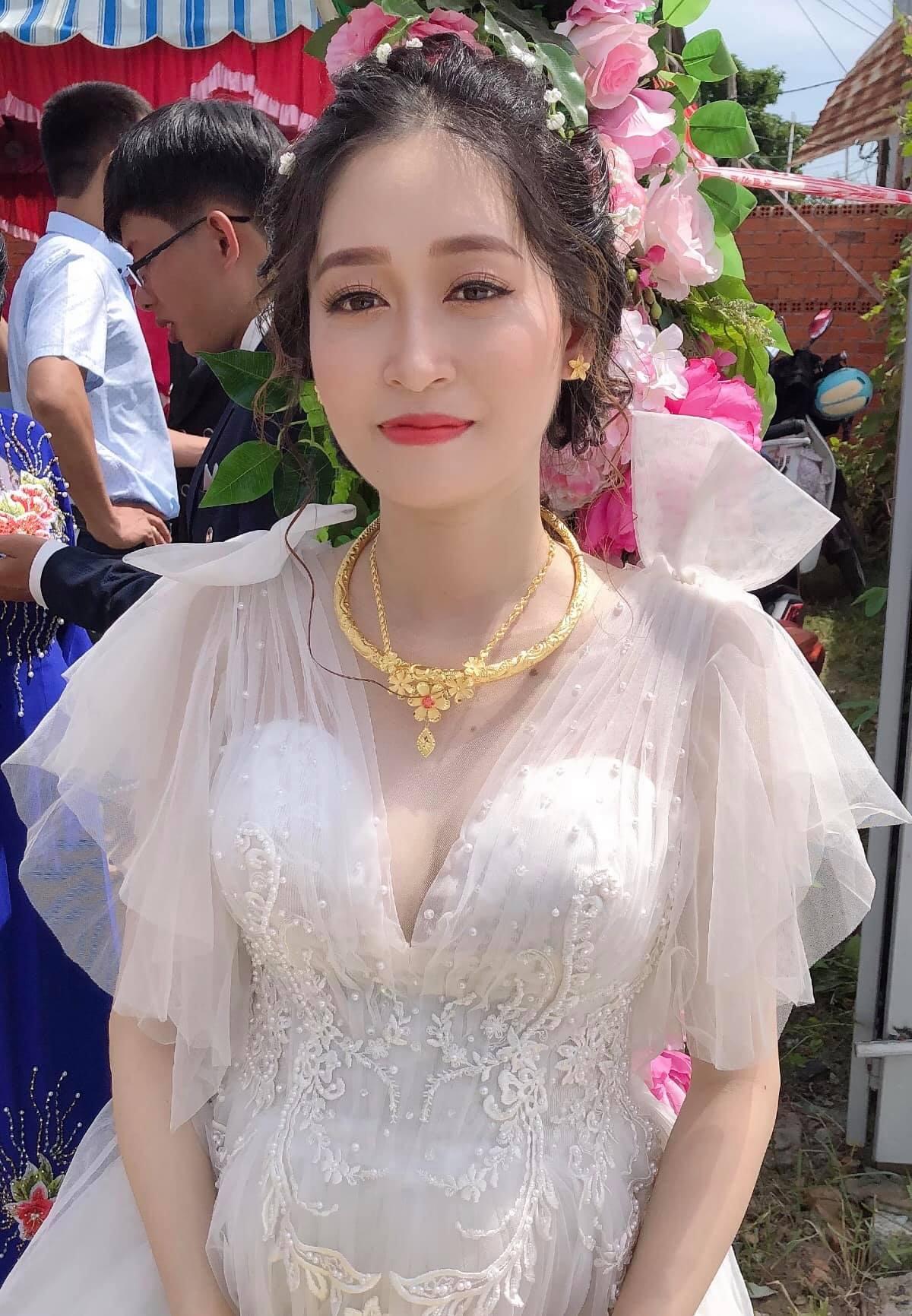 Top 5 tiệm trang điểm cô dâu đẹp nhất tại Vĩnh Long -  DONNA Make Up (Kiều Diễm Make Up)