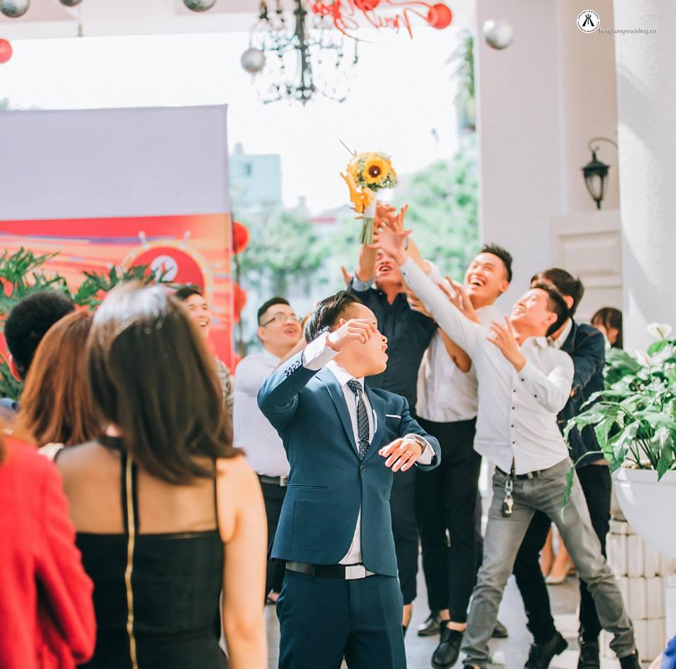 Xếp hạng 4 Studio chụp ảnh phóng sự cưới đẹp và chất lượng nhất Đà Nẵng -  HongKong Wedding