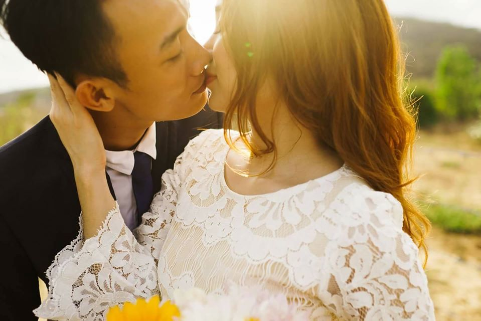Xếp hạng 8 studio chụp ảnh cưới đẹp nhất Bình Thuận -  Mận Studio