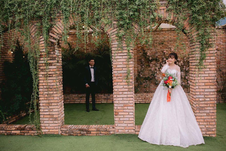 Xếp hạng 7 Studio chụp ảnh cưới đẹp nhất Long An -  Elise Bridal