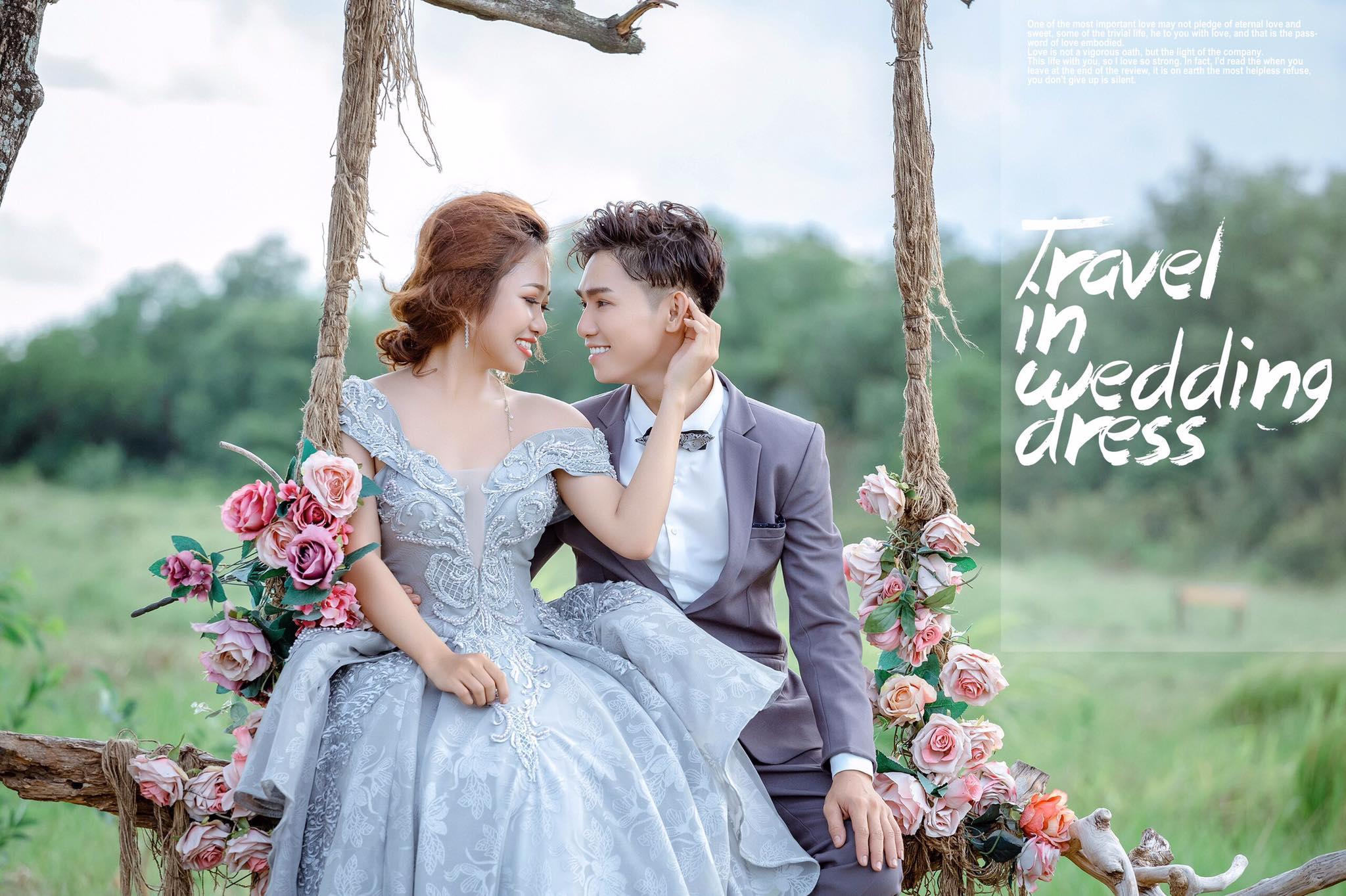 Top 6 tiệm trang điểm cô dâu đẹp nhất tại Bình Dương -  ANGEL Wedding