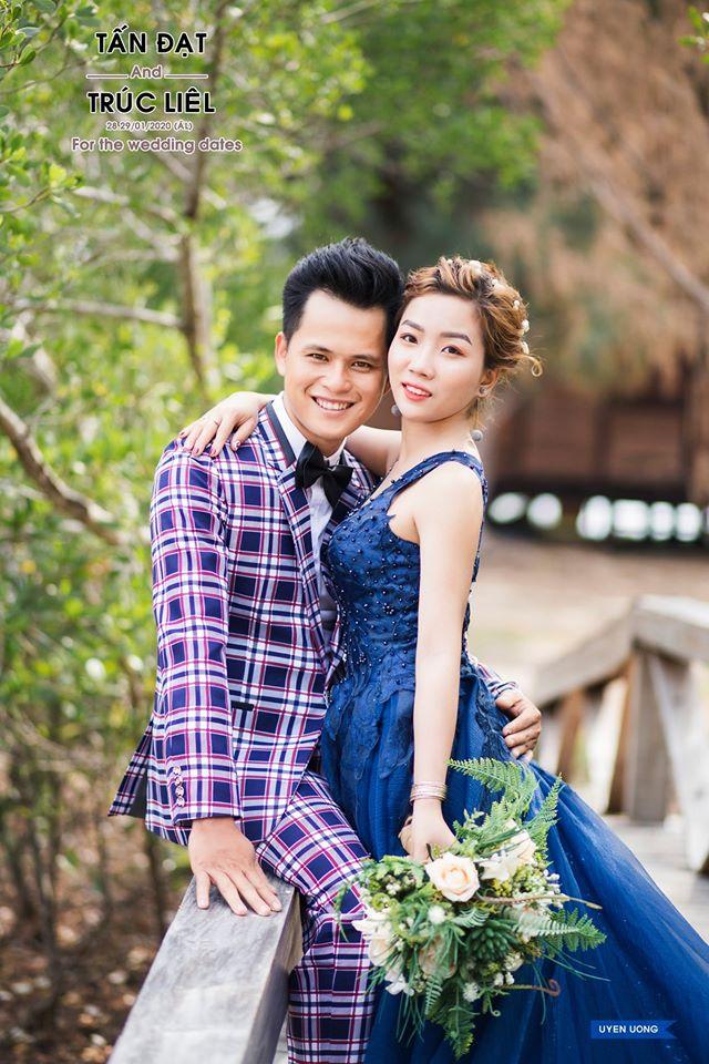 Xếp hạng 7 Studio chụp ảnh cưới đẹp nhất Trà Vinh -  Studio - Áo Cưới Uyên Ương