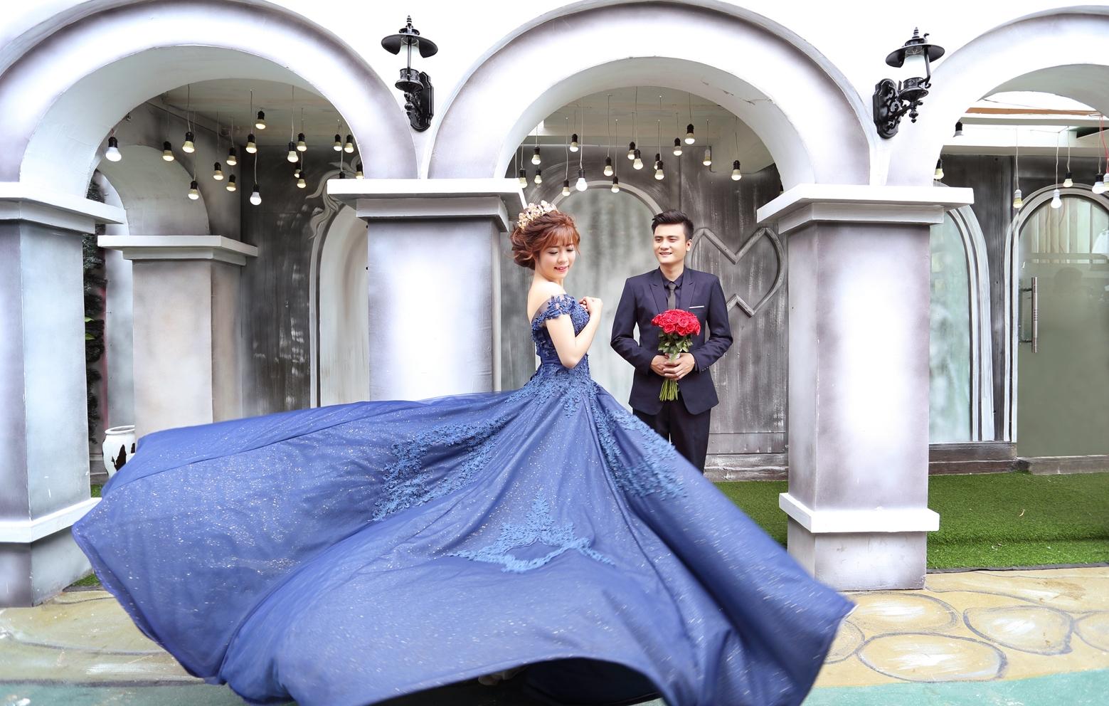 Xếp hạng 9 Studio chụp ảnh cưới đẹp và chất lượng nhất quận 12, TP.HCM -  Studio Ngọc Liên
