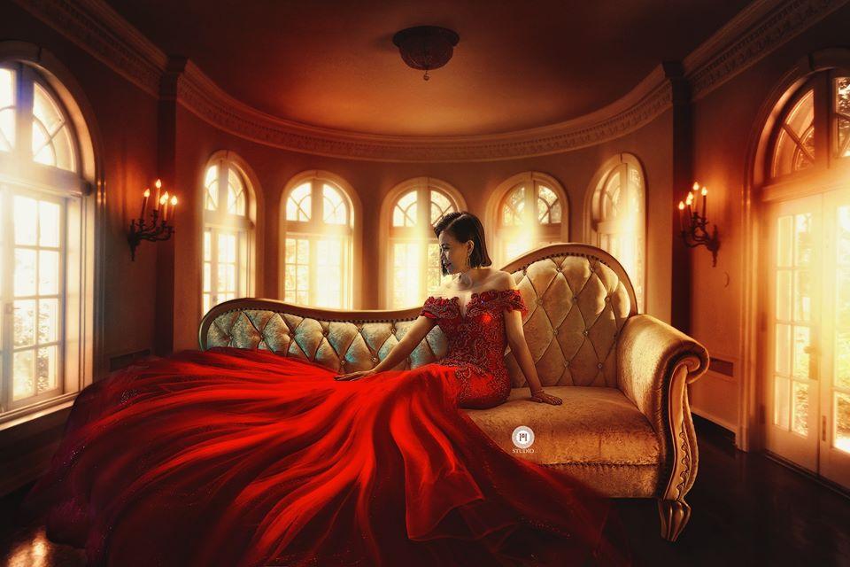Xếp hạng 12 Studio chụp ảnh cưới đẹp nhất Gia Lai -  P.studio Hiển Phạm