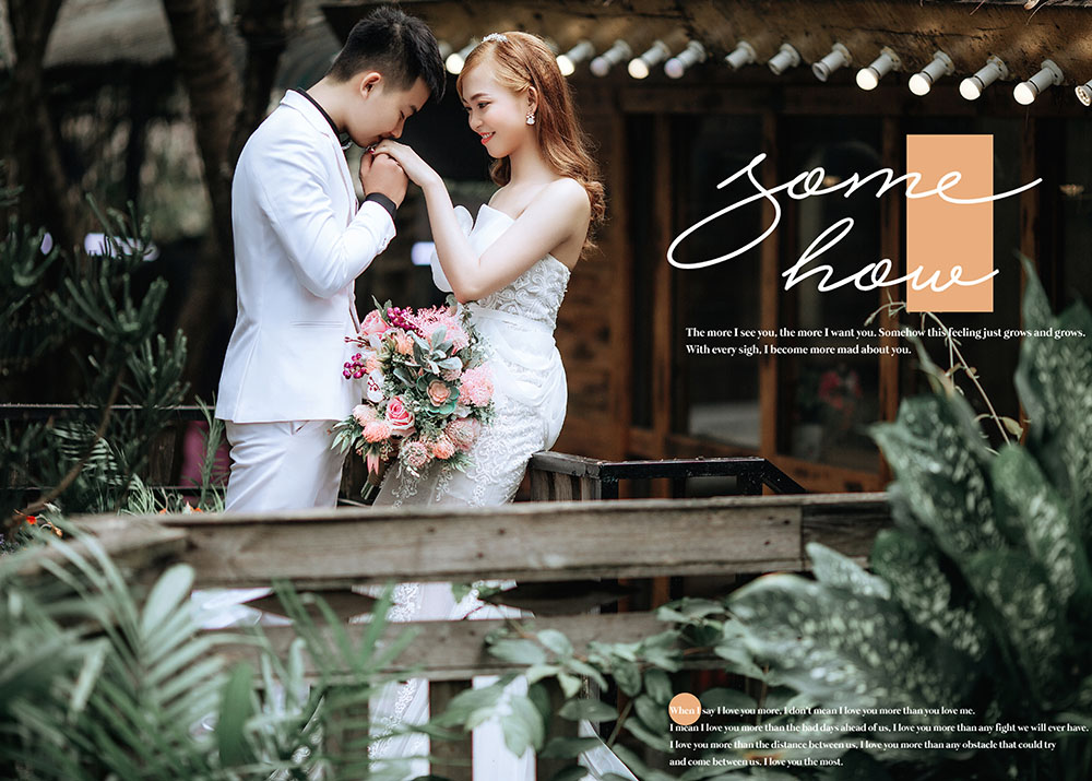Xếp hạng 7 Studio chụp ảnh cưới đẹp nhất quận Tân Phú, TP. HCM -  Kami Anna Studio