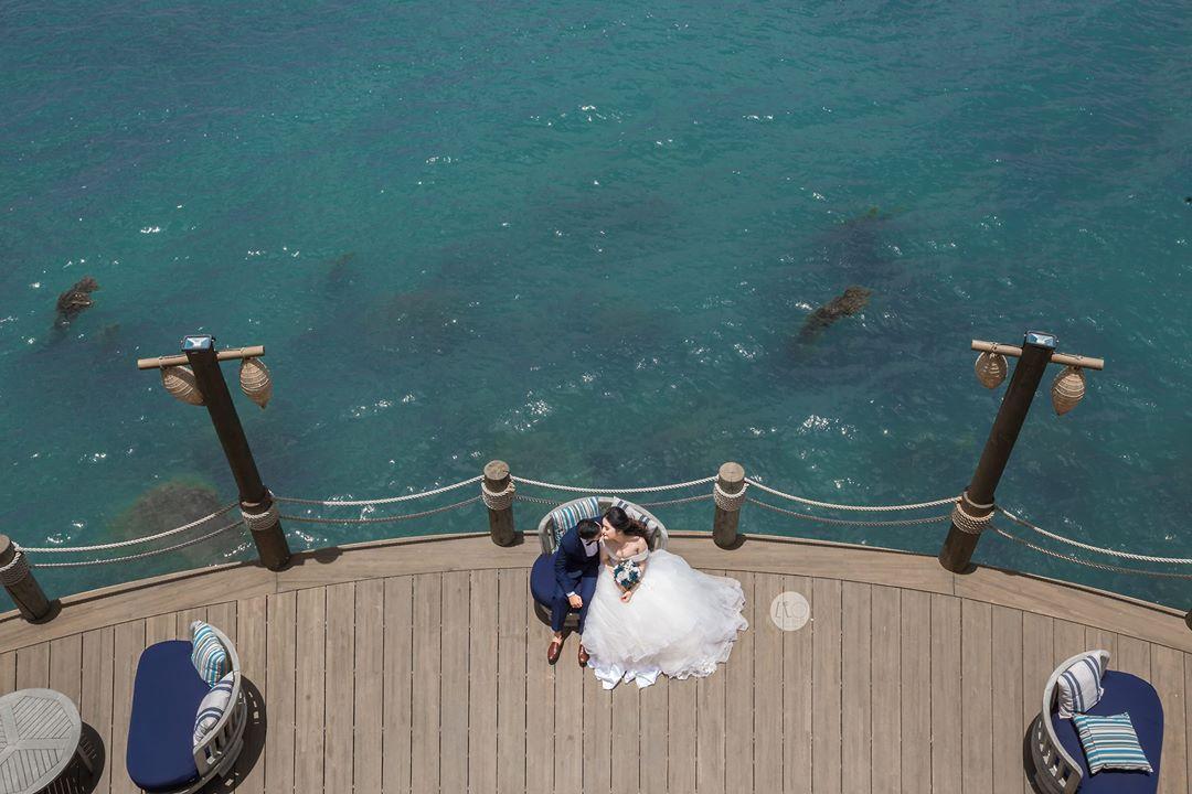 Xếp hạng 7 studio chụp ảnh cưới Hàn Quốc đẹp nhất Nha Trang, Khánh Hòa -  LEO Studio