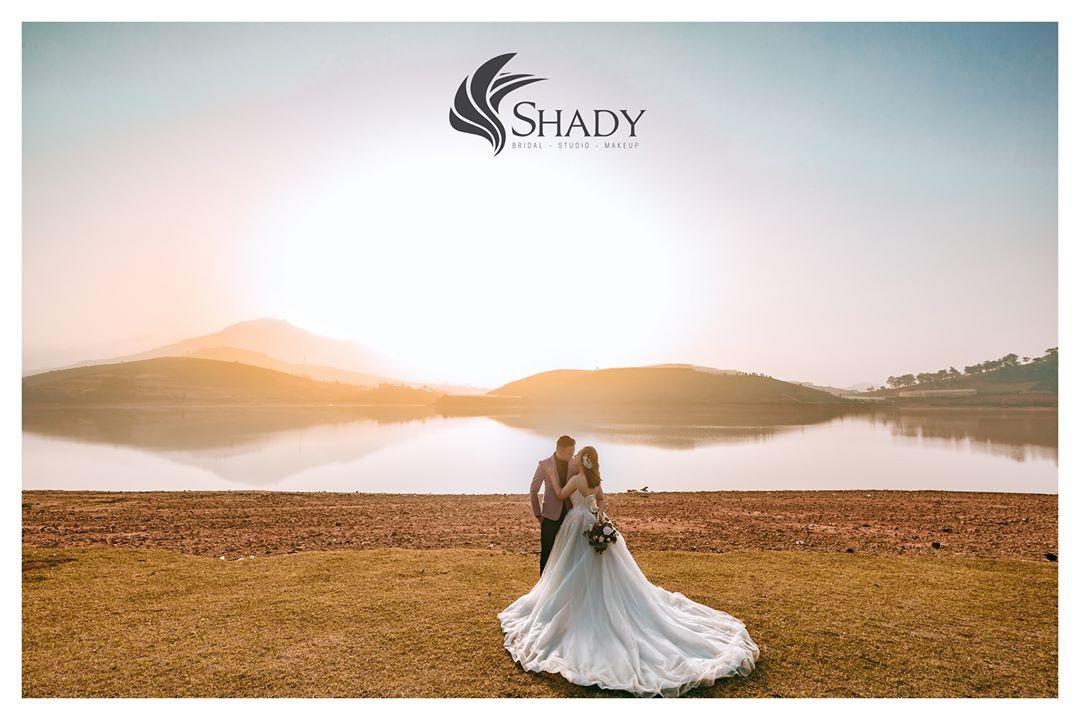 Xếp hạng 5 Studio chụp ảnh cưới đẹp và chất lượng nhất quận Bình Thạnh, TP. HCM -  Shady Studio