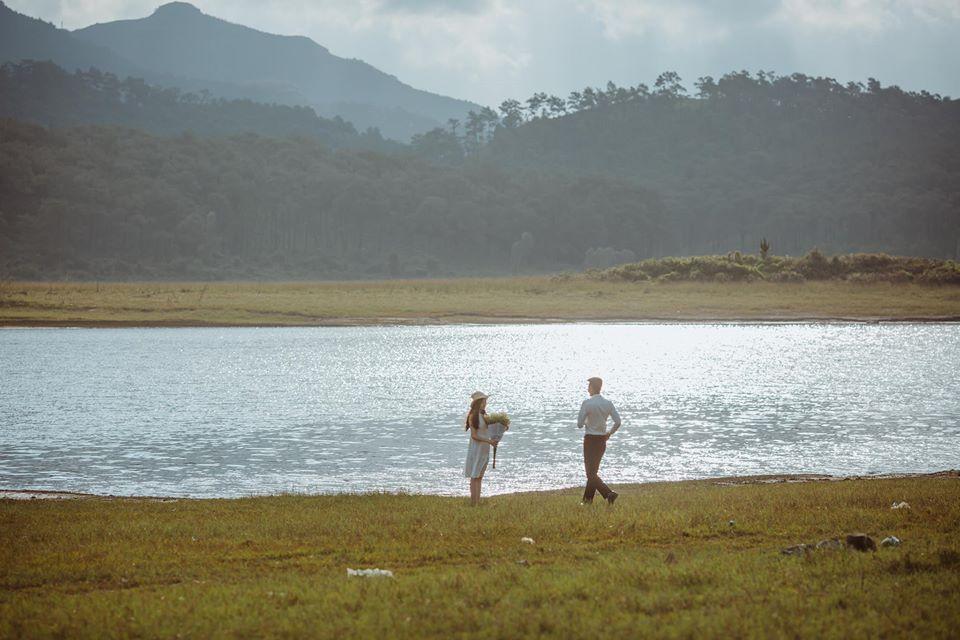 Xếp hạng 7 Studio chụp ảnh cưới phong cách Hàn Quốc đẹp nhất Bắc Giang -  Áo Cưới Quỳnh Anh
