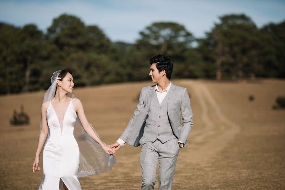 Xếp hạng 7 Studio chụp ảnh cưới đẹp nhất quận Tân Bình, TPHCM -  Omni Bridal Studio