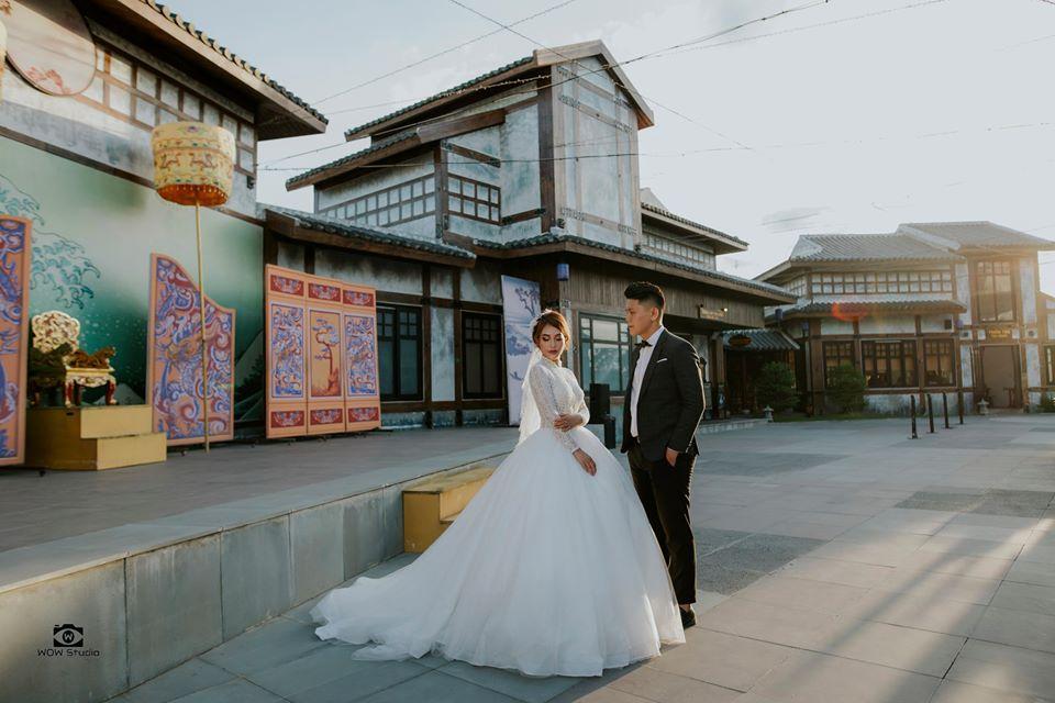 Xếp hạng 5 Studio chụp ảnh cưới đẹp, chuyên nghiệp nhất Bạc Liêu -  The WoW Wedding Studio