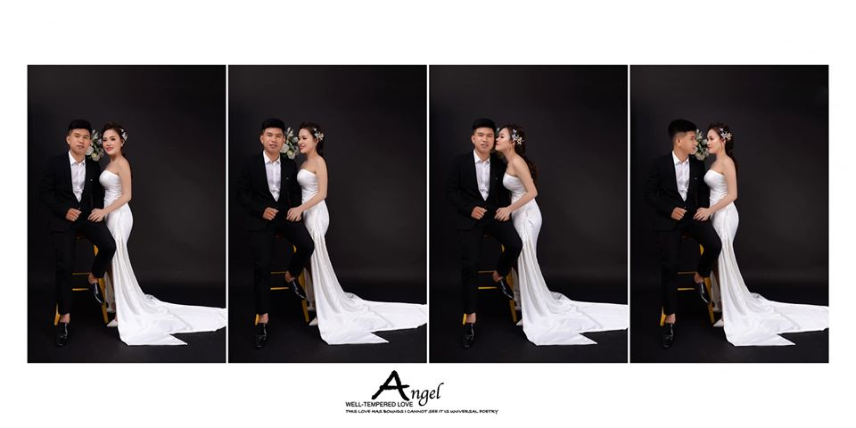 Xếp hạng 8 studio chụp ảnh cưới đẹp nhất Bình Thuận -  AMBER Bridal - Váy cưới đẹp Phan Thiết