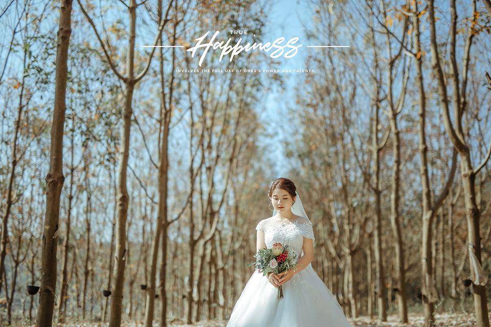 Xếp hạng 6 Studio chụp ảnh cưới đẹp nhất Sơn La -  Ảnh viện áo cưới Venus