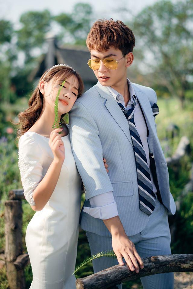 Xếp hạng 7 Studio chụp ảnh cưới phong cách Hàn Quốc đẹp nhất quận Cầu Giấy, Hà Nội -  Cường Paris Wedding