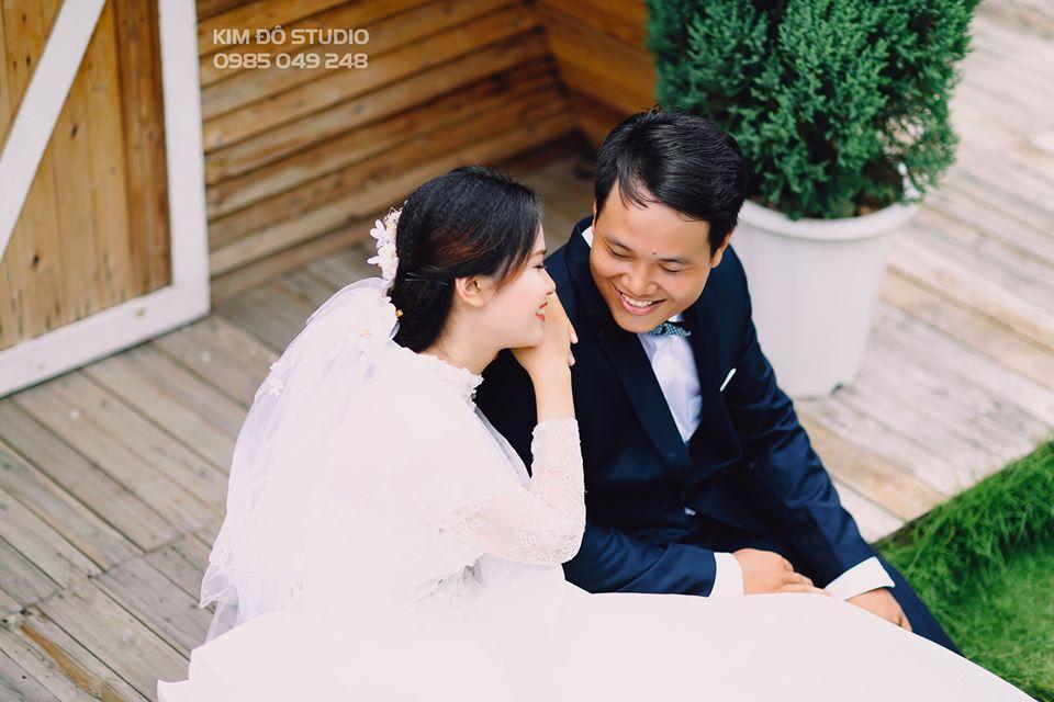 Xếp hạng 9 Studio chụp ảnh cưới đẹp và chất lượng nhất quận 12, TP.HCM -  Kim Đô Studio