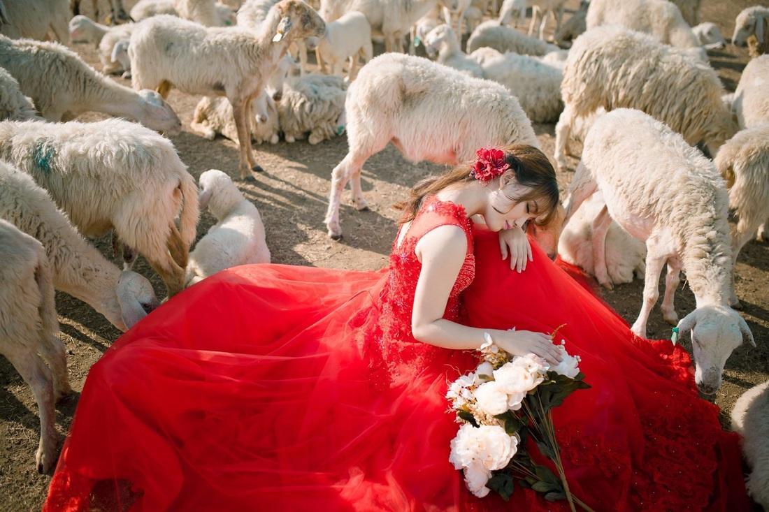 Xếp hạng 7 Studio chụp ảnh cưới đẹp nhất Trảng Bom, Đồng Nai -  Áo cưới Pha Lê