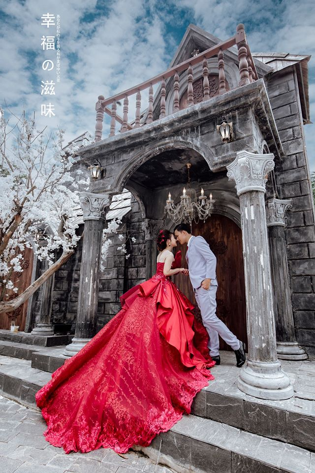 Xếp hạng 5 Studio chụp ảnh cưới đẹp nhất Nhơn Trạch, Đồng Nai -  Studio Gia Hân