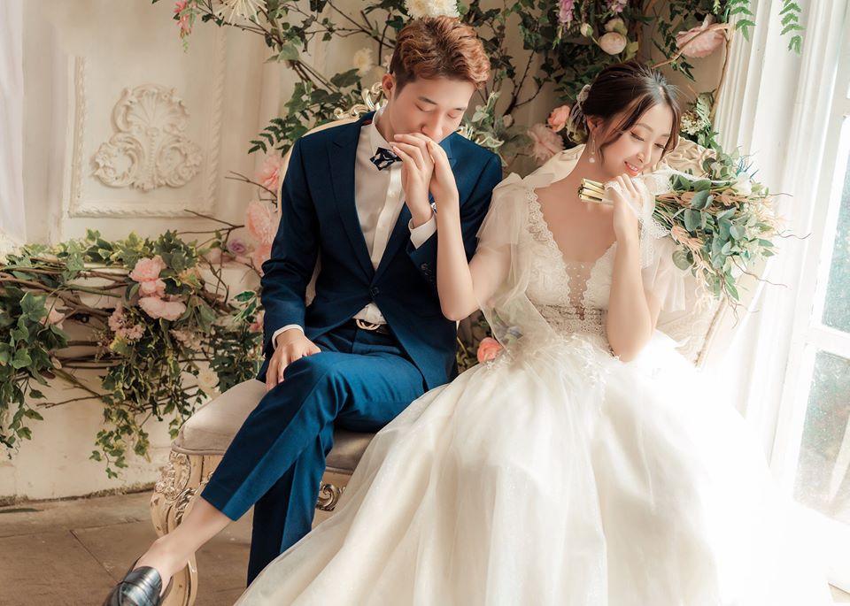 Xếp hạng 8 Studio chụp ảnh cưới đẹp nhất TP Hải Dương -  Thu Giang Wedding Studio