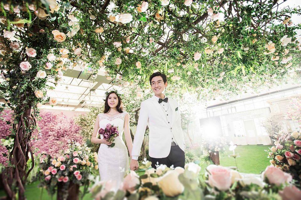 Xếp hạng 6 Studio chụp ảnh cưới phong cách Hàn Quốc đẹp nhất quận Thanh Xuân, Hà Nội -  Ảnh Viện Áo Cưới Sury
