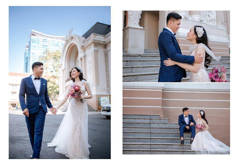 Xếp hạng 8 studio chụp ảnh cưới đẹp nhất tại Bình Dương -  Quốc Thắng Wedding