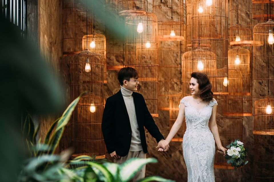 Xếp hạng 8 Studio chụp ảnh cưới đẹp và chất lượng nhất quận 8, TP. HCM -  Big Eyes Studio