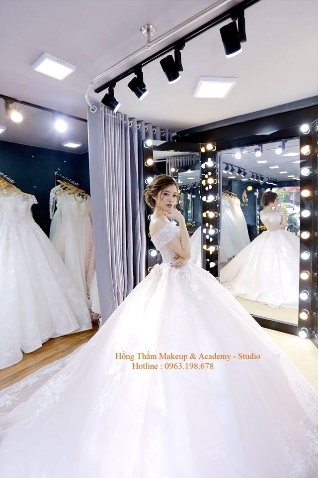 Xếp hạng 5 Studio chụp ảnh cưới đẹp nhất Bình Phước -  Hồng Thắm Studio
