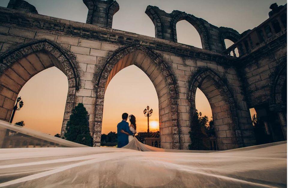 Xếp hạng 5 Studio chụp ảnh cưới đẹp nhất quận Thủ Đức, TPHCM -  Lovely Bridal