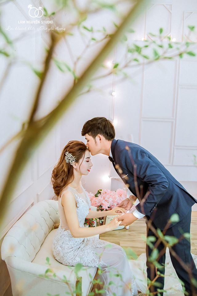 Xếp hạng 6 Studio chụp ảnh cưới đẹp và chất lượng nhất TP. Cam Ranh, Khánh Hòa -  Lâm Nguyễn Studio