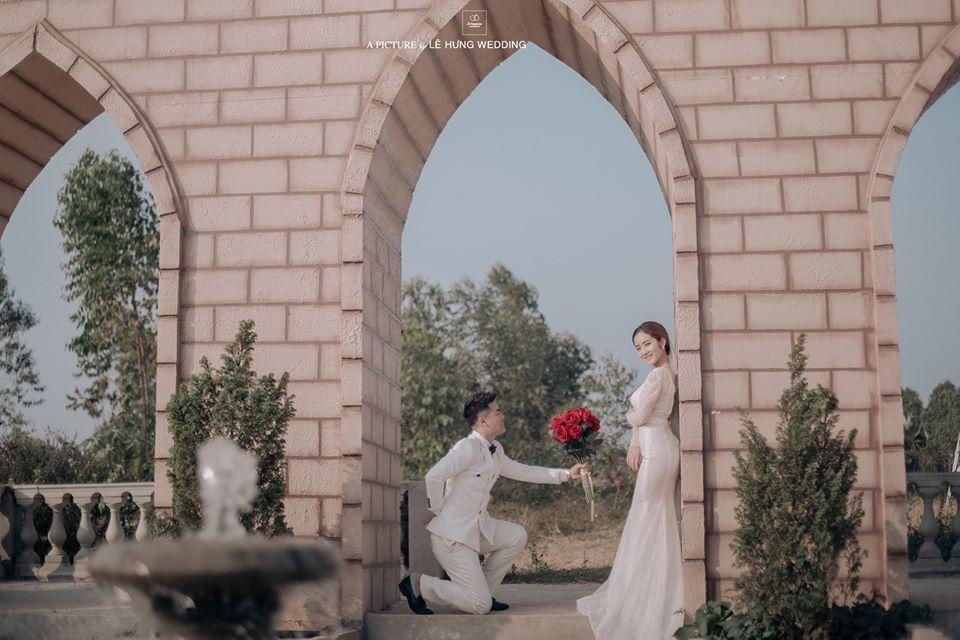 Xếp hạng 5 Studio chụp ảnh cưới đẹp nhất TP Yên Bái -  Ảnh Viện Áo Cưới Memory