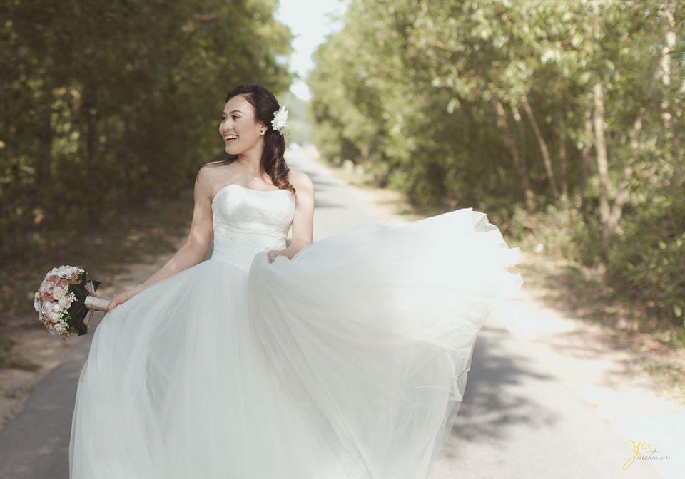Xếp hạng 8 Studio chụp ảnh cưới đẹp, chuyên nghiệp nhất tại TP Huế -  Yêu Studio