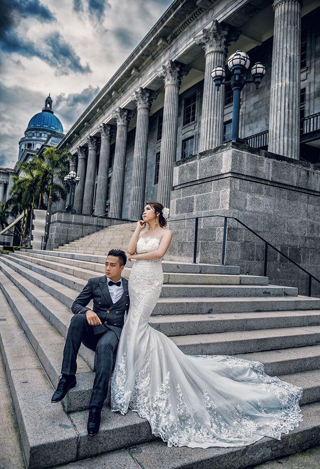 Xếp hạng 7 Studio chụp ảnh cưới đẹp nhất TP. Bà Rịa Vũng Tàu -  KINA Studio
