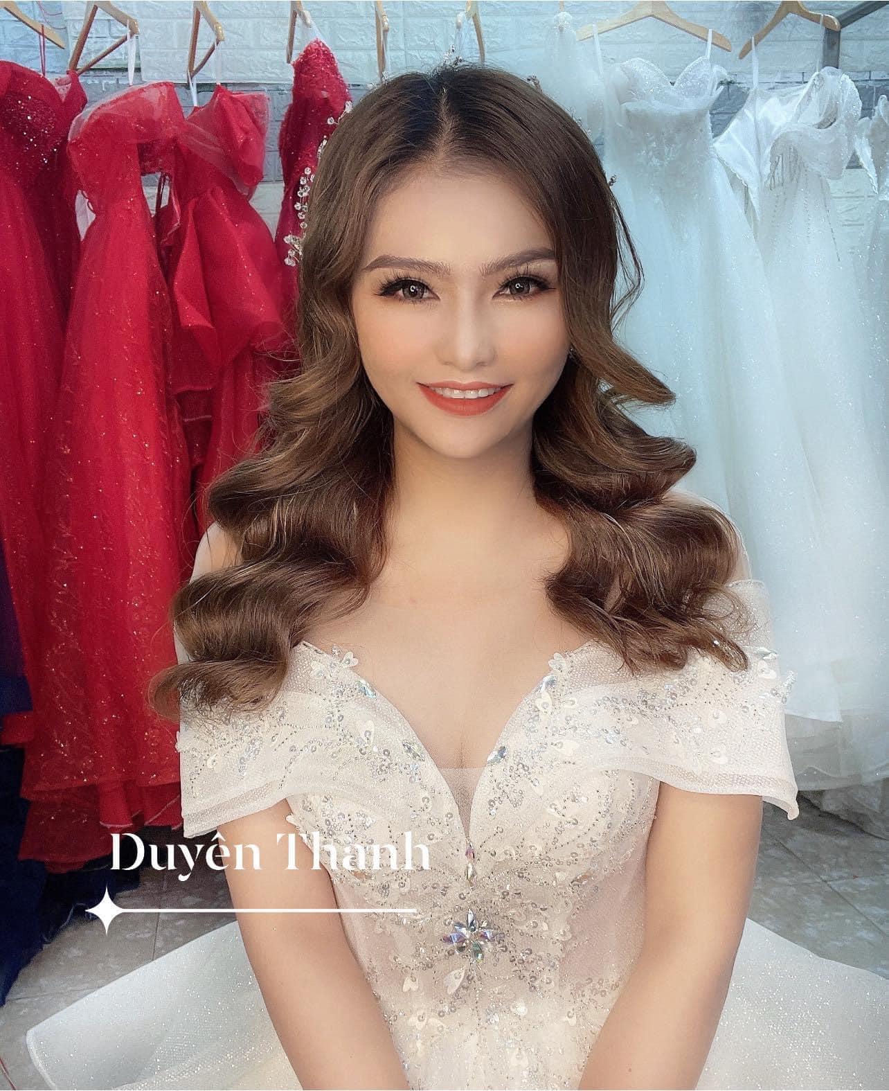 Top 7  tiệm trang điểm cô dâu đẹp nhất tại Vũng Tàu -  Studio áo cưới Thanh Duyên