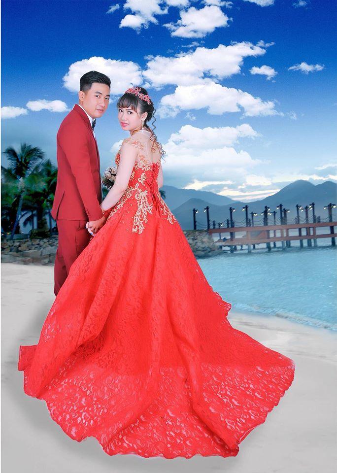 Xếp hạng 6 Studio chụp ảnh cưới đẹp và chất lượng nhất TP. Châu Đốc, An Giang -  ViVi Bridal Beauty Store
