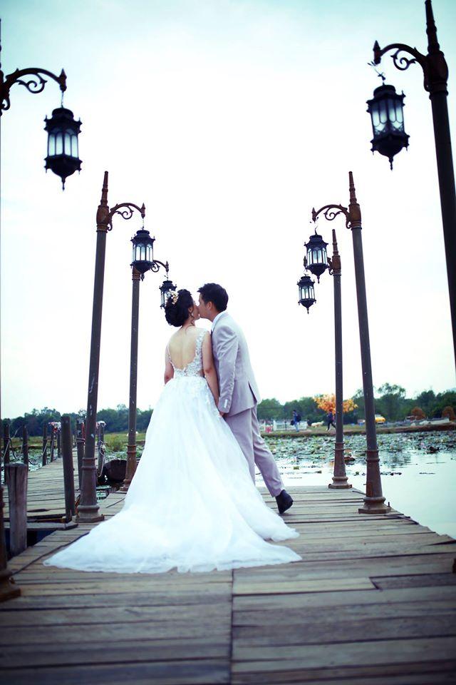 Xếp hạng 5 Studio chụp ảnh cưới phong cách Hàn Quốc đẹp nhất quận 9, TP. HCM