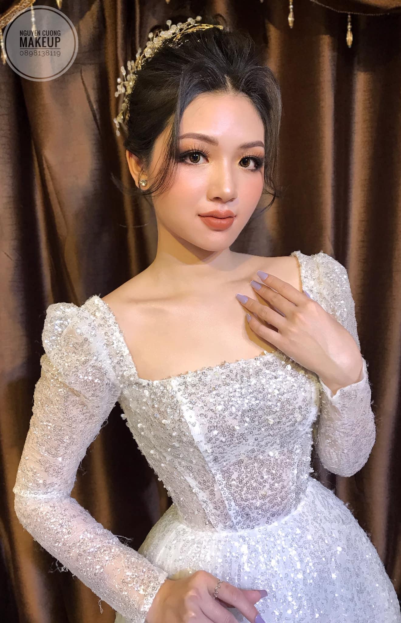 Top 7 tiệm trang điểm cô dâu đẹp nhất tại Trà Vinh -  Studio Nguyễn Cường