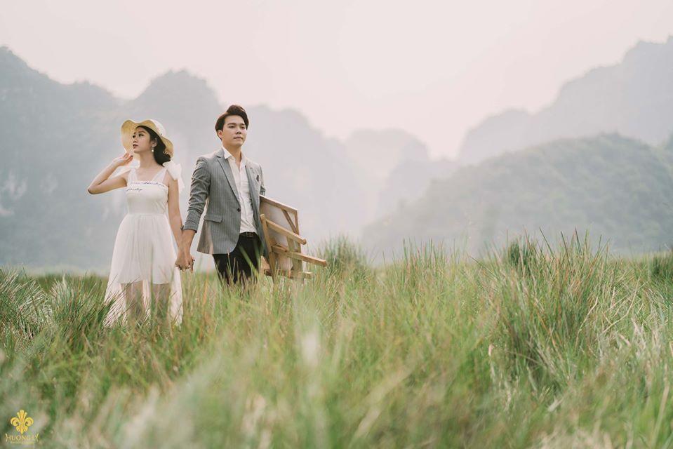Xếp hạng 6 Studio ảnh cưới đẹp nhất TP Thanh Hóa -  Áo Cưới Hương Ly