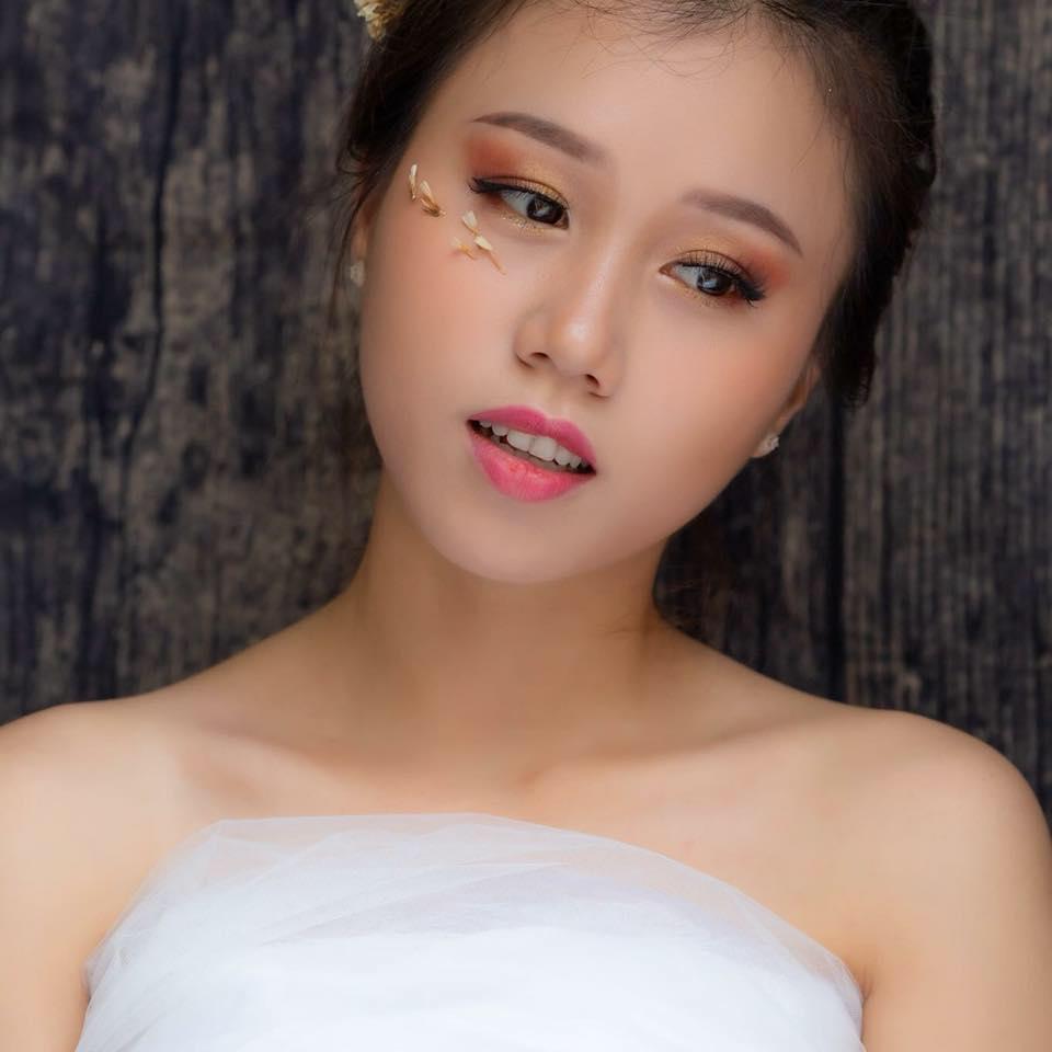 Top 7 tiệm trang điểm cô dâu đẹp nhất tại Cần Thơ -  Mai Hương Makeup