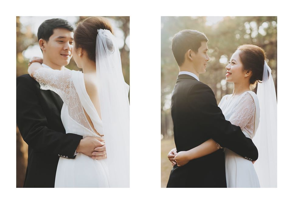Xếp hạng 12 Studio chụp ảnh cưới đẹp nhất Gia Lai -  MyKieu Studio