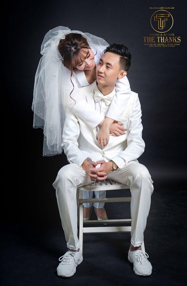 Xếp hạng 5 Studio chụp ảnh cưới đẹp nhất Sóc Trăng -  Ảnh cưới Sóc Trăng & Áo cưới The Thanks Studio