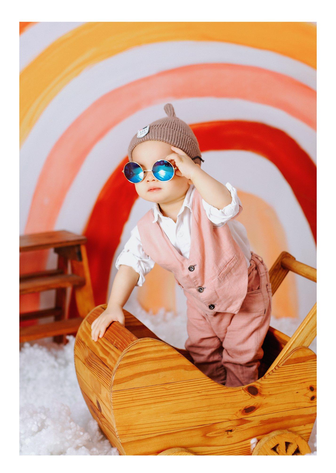 Top 9 studio chụp ảnh cho bé đẹp và chất lượng nhất TPHCM -  Baby Smile Studio