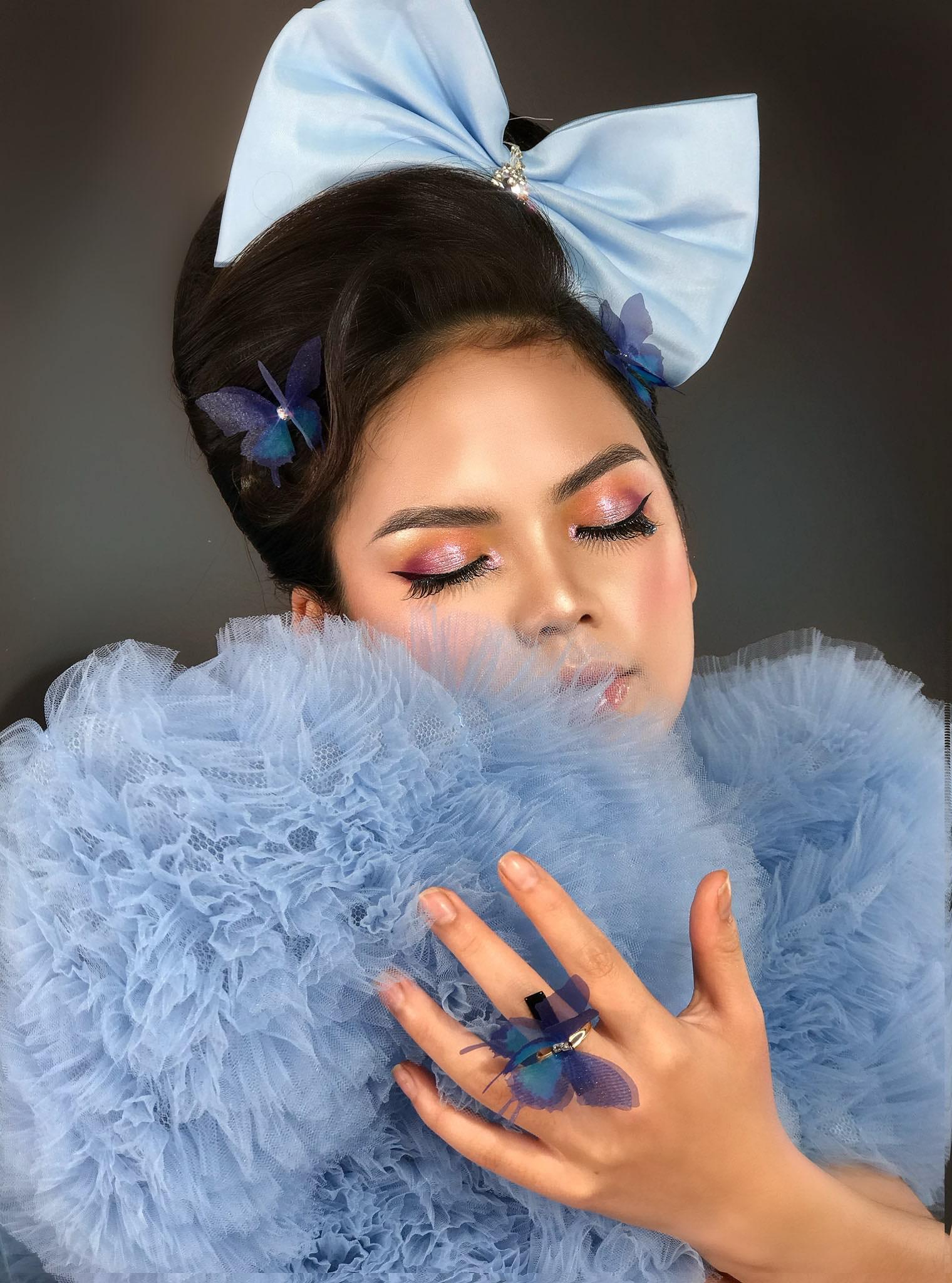 Top 7 tiệm trang điểm cô dâu đẹp nhất tại Đà Lạt -  Lâm Tino Academy.