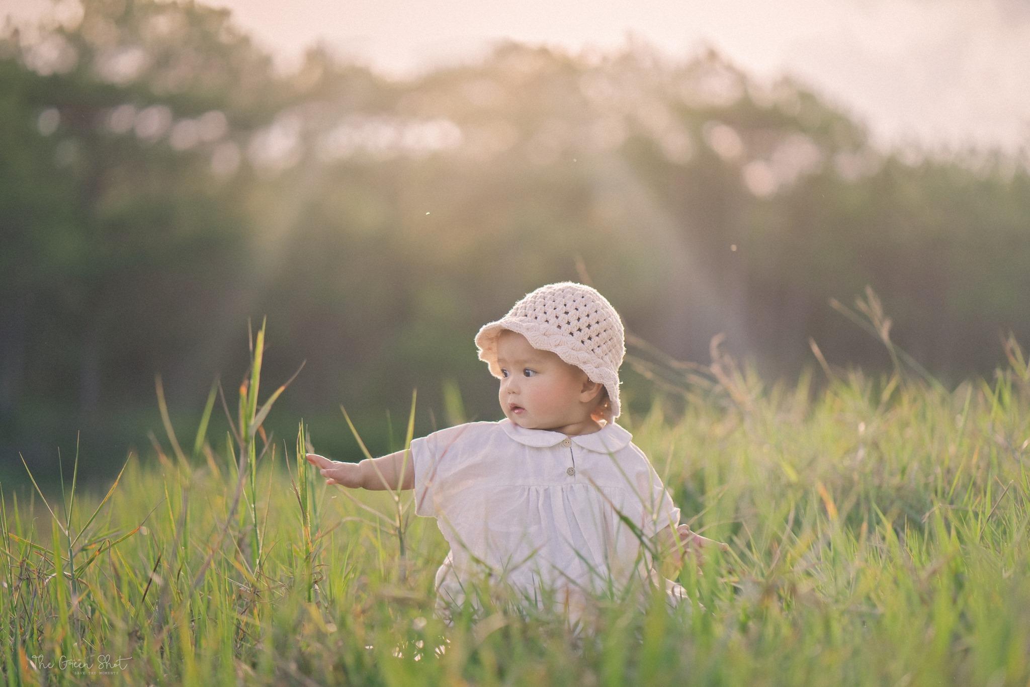 Top 6 studio chụp ảnh bé đẹp và chất lượng nhất Đà Lạt - The Green Shot Studio