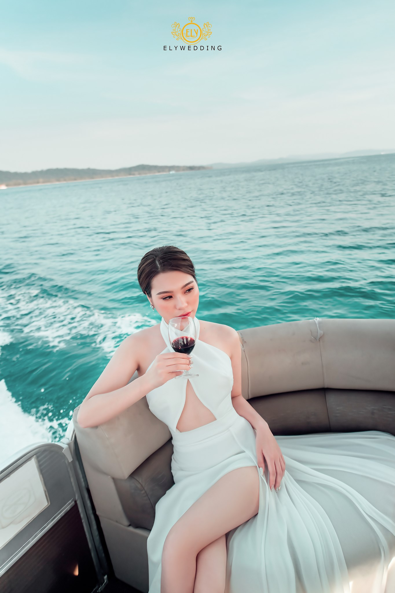 Top 7 tiệm trang điểm cô dâu đẹp nhất tại Phú Quốc -  ELY Wedding - Phú Quốc