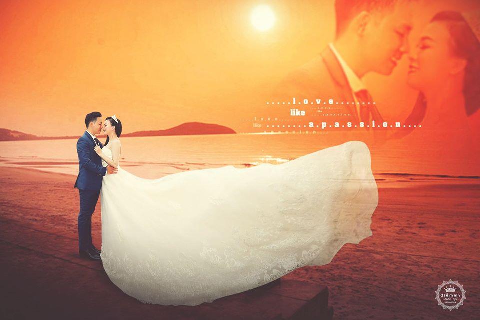Xếp hạng 5 Studio chụp ảnh cưới đẹp nhất Nhơn Trạch, Đồng Nai
