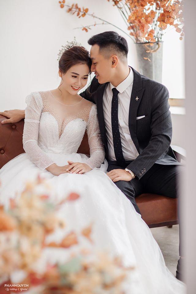 Top 11 Studio chụp ảnh cưới ngoại cảnh đẹp và chất lượng nhất TP. Vinh, Nghệ An -  Phan Nguyen Studio