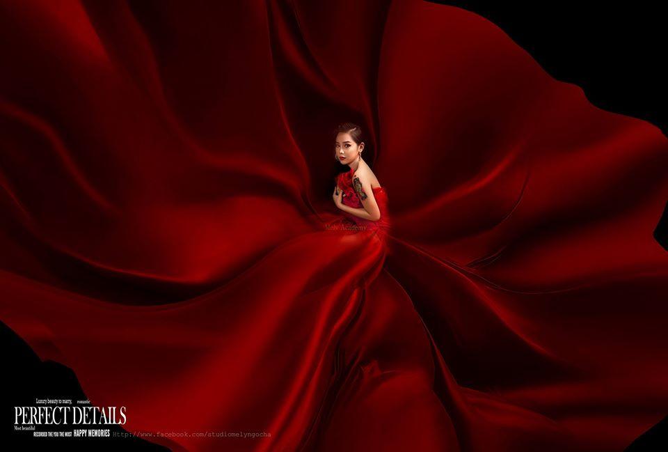 Xếp hạng 5 Studio chụp ảnh cưới đẹp nhất tx Phú Mỹ, Bà Rịa  -  Studio Wedding MeLy