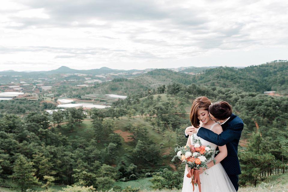 Xếp hạng 10 Studio chụp ảnh cưới đẹp và chất lượng nhất Đồng Nai -  Khải Vinh Wedding
