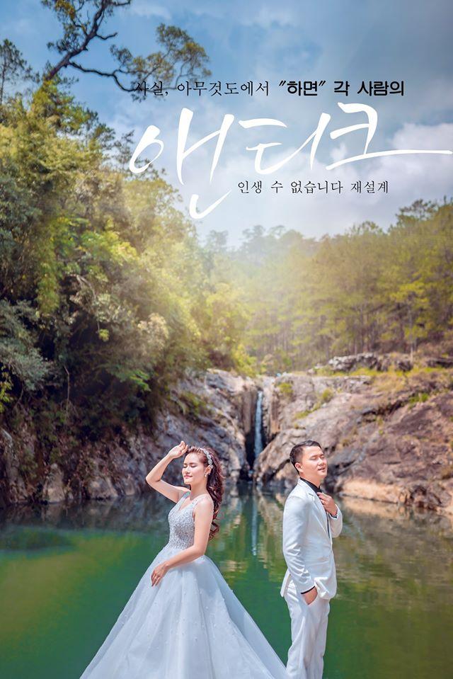 Xếp hạng 5 Studio chụp ảnh cưới phong cách Hàn Quốc đẹp nhất quận 6, TP. HCM -  Áo Cưới Vivi