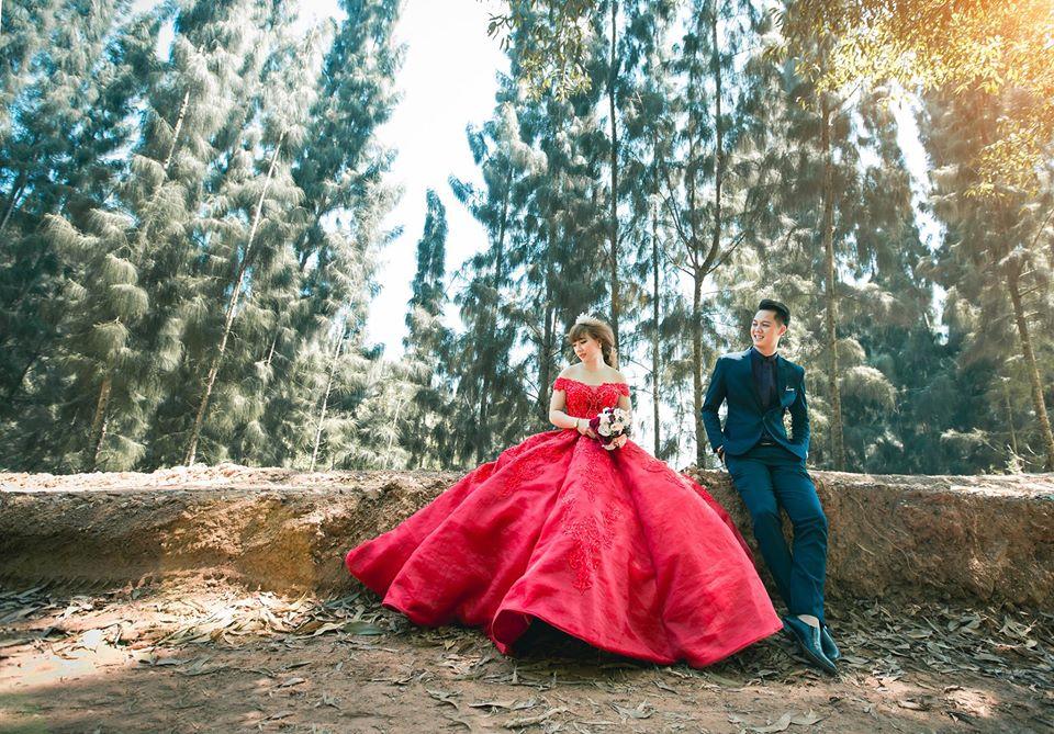 Xếp hạng 9 Studio chụp ảnh cưới đẹp nhất Bình Định -  HuongLe Studio
